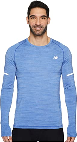 New Balance - Seasonless UPF Long Sleeve