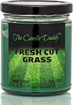 Best fresh cut grass scented candles Reviews