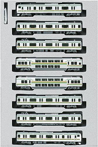 ¡envío gratis! Series E233-3000 Tokaido Line (Basic 8-Car 8-Car 8-Car Set) (japan import)  tienda de venta