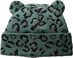 Billabong - Funny Jokes Beanie (Little Kids/Big Kids)