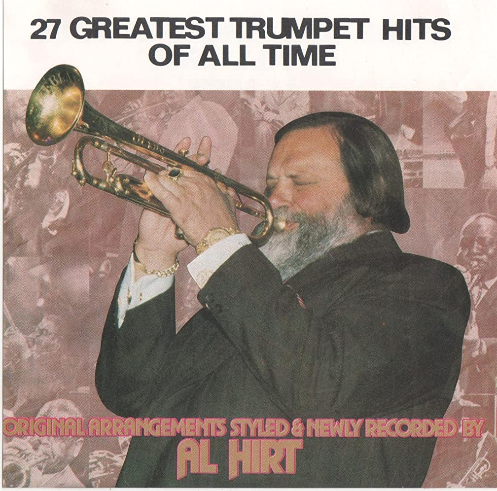 27 GREATEST TRUMPET HITS OF ALL TIME