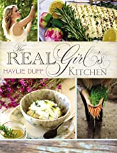 Best real girls kitchen book Reviews