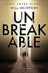 Unbreakable Kindle Edition