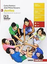 Scaricare Libri Juntos. Per le Scuole superiori. Con e-book [Lingua spagnola]: 3 PDF