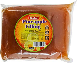 Sing Long Pineapple Paste, 1kg