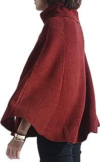 Best plus size cape sweater Reviews