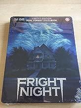 Fright Night OOP Limited Edition Steelbook Blu Ray Region Free