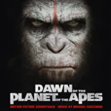 Best dawn of the planet of the apes score Reviews