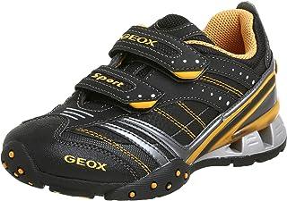 Geox Little Kid/Big Kid Falcon Sneaker