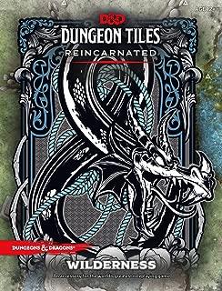 D&D DUNGEON TILES REINCARNATED: WILDERNESS (Dungeons & Dragons)