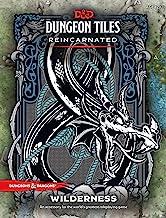 D&D DUNGEON TILES REINCARNATED: WILDERNESS (Dungeons & Dragons) PDF