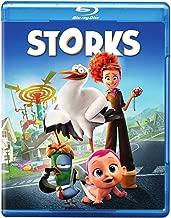 Storks (HDUV) (BD)