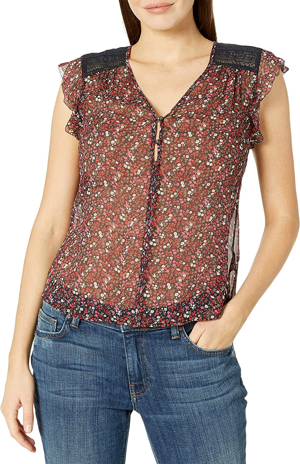 Joe's Cheap super special price Jeans All items free shipping Women's Blouse Myla