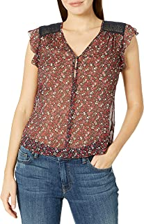 Joe's Jeans Women's Myla Blouse