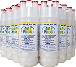 King Technology Pool Frog Bac Pac- 12 Pack