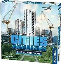 Thames & Kosmos Cities: Skylines