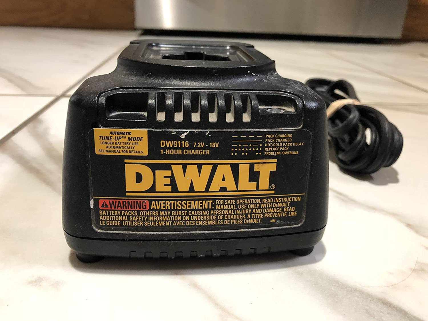 Charlotte Mall Dewalt DW9116 Replacement 2 Pack Style 18-Volt Pod 7.2-Volt Fort Worth Mall to