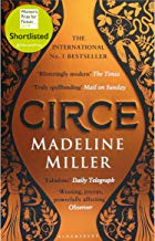 Circe: The International No. 1 Bestseller - Shortlisted for the Women's Prize for Fiction 2019 (English Edition)