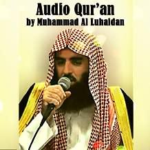 Audio Quran by Muhammad Al Luhaidan