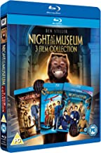 Night At The Museum/Night At The Museum 2/Night At The Museum 3 2006
