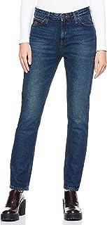 Lee Women's LSFJWD Lee Slim Fit Jeans for Women - Denim