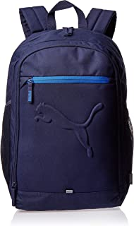 Puma Buzz Backpack Peacoat Blue Bag For Unisex, Size One Size