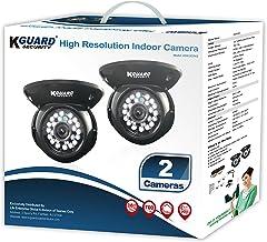 Kguard Security Camera System