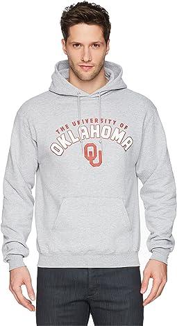 Oklahoma Sooners Eco® Powerblend® Hoodie 2