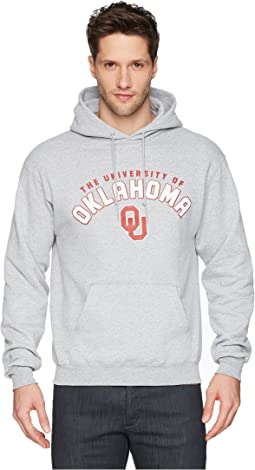 Champion College - Oklahoma Sooners Eco® Powerblend® Hoodie 2