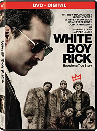 Amazon com: White Boy Rick: Movies & TV