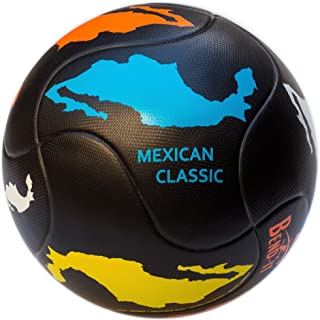 Bend-It Mexican Classic Match Soccer Ball 5