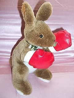 Teddy And Friends Kangaroo Boxer Boxing Kangaroo Stuffed Animal Plush Toy 16