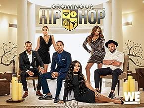 Growing Up Hip Hop Season 1