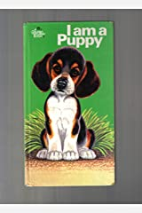 I Am A Puppy Board book