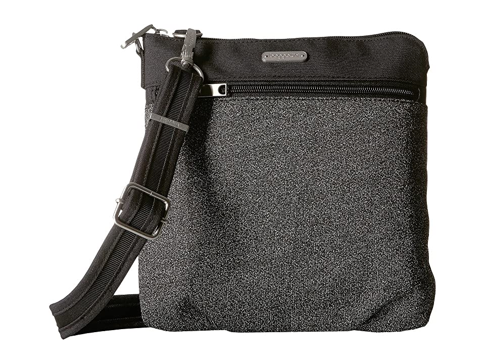 Baggallini - Baggallini Anti Theft Slim Crossbody