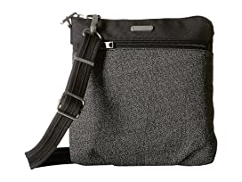 Anti Theft Slim Crossbody