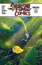 Adventure Time Comics #5