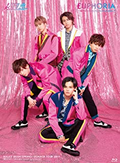 BULLET TRAIN SPRING/SUMMER TOUR 2019 EUPHORIA 〜Breakthrough, The Six Brave Stars〜 at PAC...