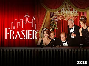 Best frasier episode 2 season 1 Reviews