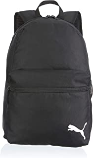 Puma Unisex Yetişkin Teamgoal 23 Backpack Core Black Sırt Cantaları Siyah, (Siyah)