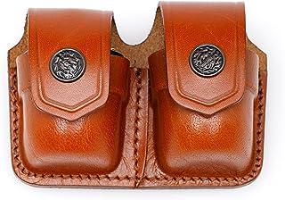 JBP Holsters Leather Speedloader Case