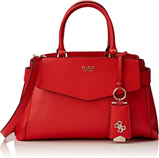 e1f08bca2a Guess Colette Girlfriend Satchel, Sacs portés main