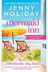 Mermaid Inn: Includes a bonus novella (Matchmaker Bay Book 1) Kindle Edition