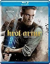 King Arthur: Legend of the Sword [Blu-Ray] (English audio. English subtitles)