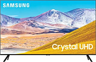 Samsung UA65TU8000UXZN 65 inches Samsung 65 Inch UHD 4K Flat Smart TV - TU8000 (2020)