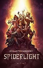 Spiderlight (Alethé) (Spanish Edition)