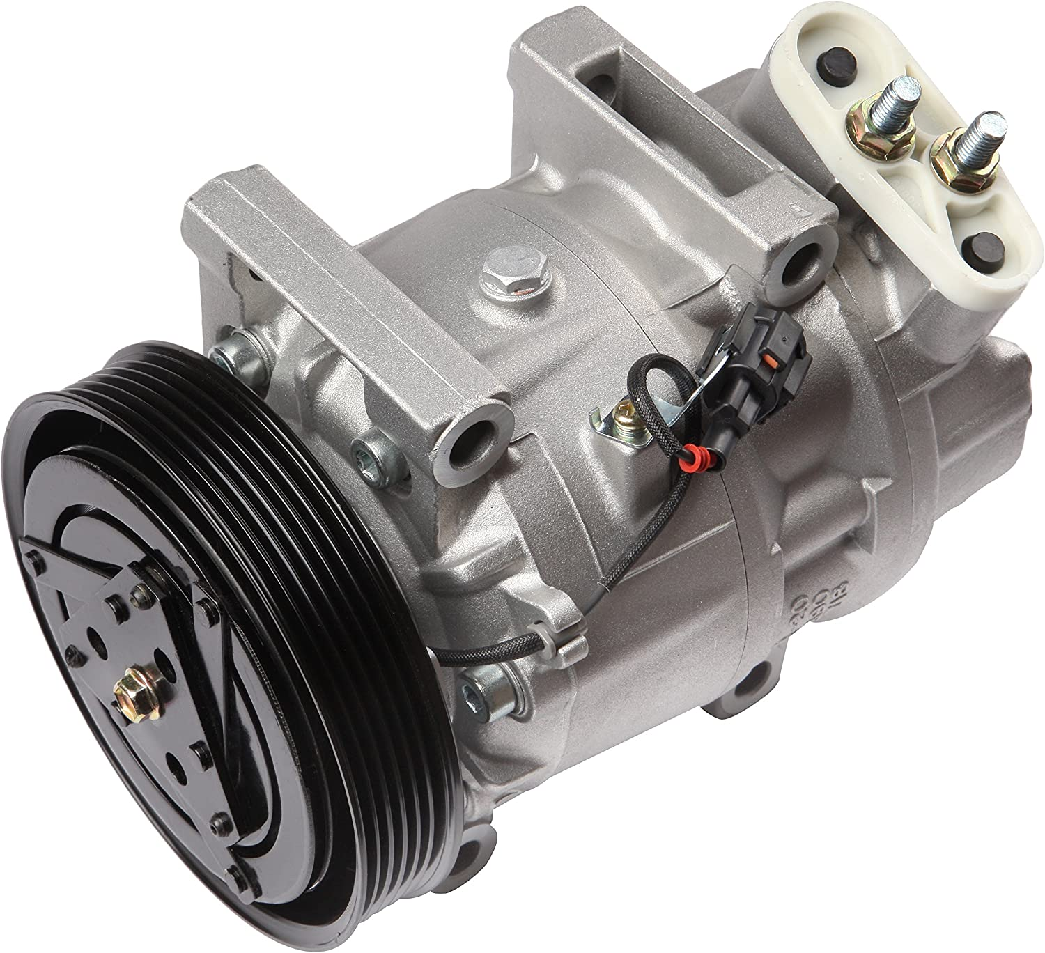 GDSMOTU Air Conditioning Compressor Overseas parallel import regular item and CO Assembly Max 73% OFF Clutch 10552