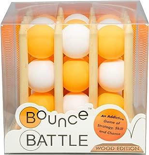 Best bounce battle game set Reviews