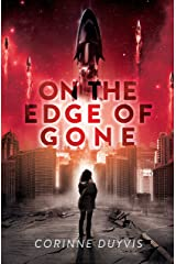 On the Edge of Gone Kindle Edition
