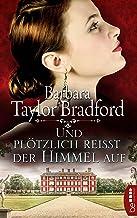 Und plötzlich reißt der Himmel auf (Emma Harte Saga 4) (German Edition)